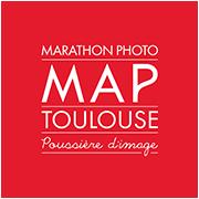 Marathon MAP-Poussière d'image