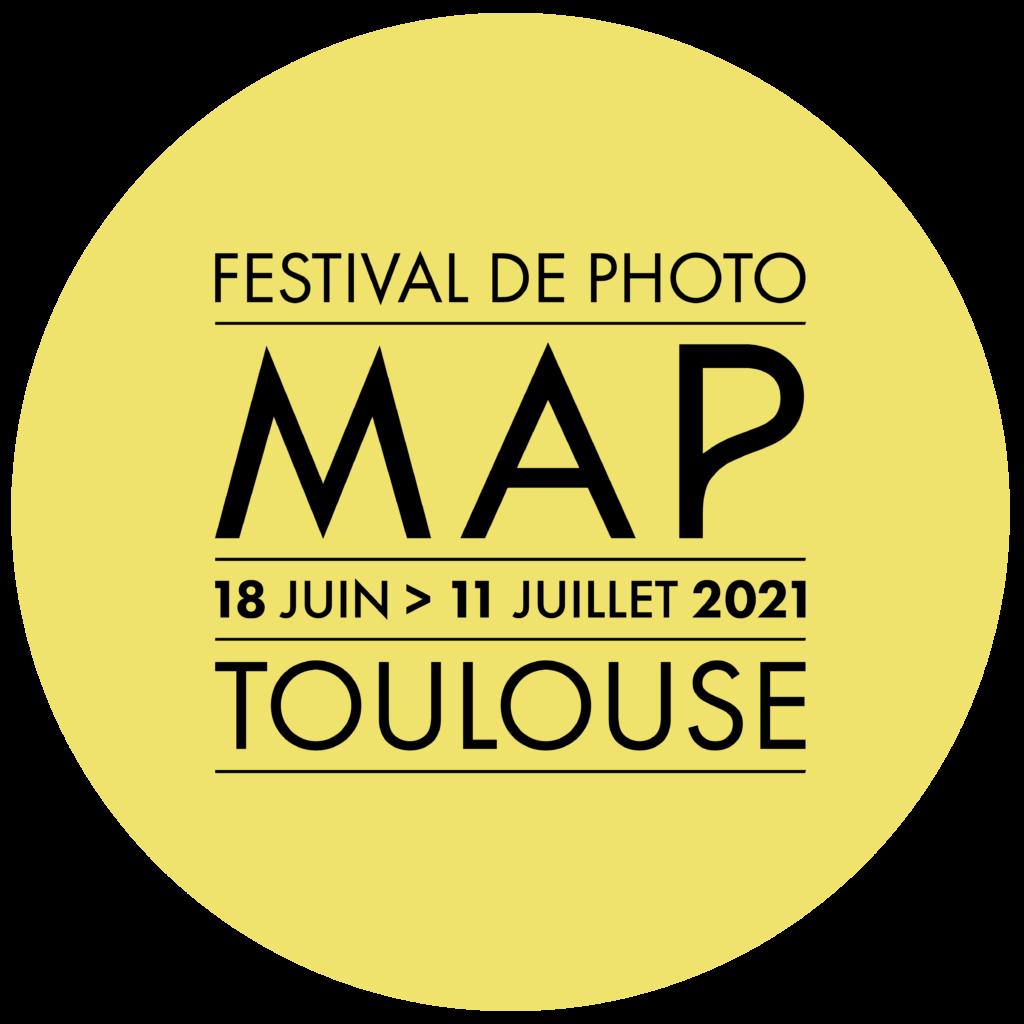 Logo MAP 2021